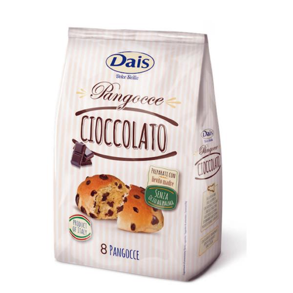 Prajitura cu fulgi de ciocolata 320 g [0]