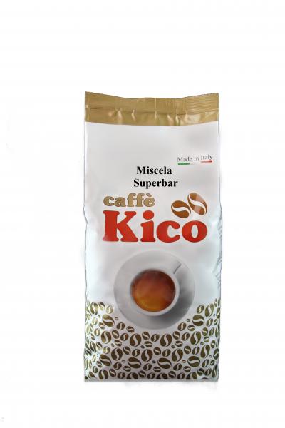 Cafea,Kico Super Bar,Aroma Napoletana,1 kg [0]