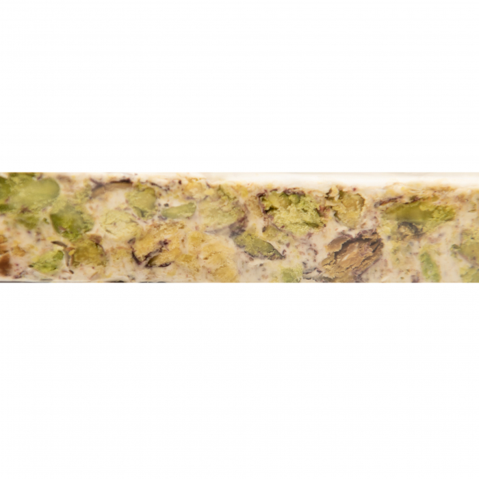 Torrone moale cu fistic 150 g [2]