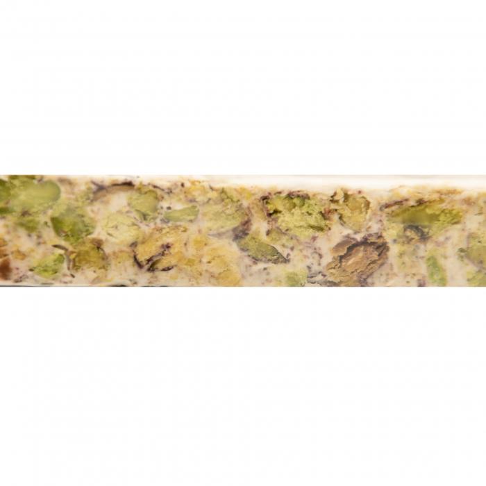 Torrone moale cu fistic 150 g [3]