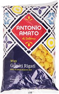 Paste Gomiti Rigati N.69, 500 g [0]