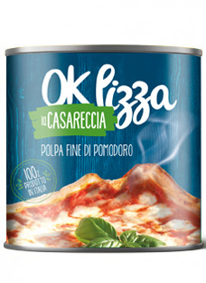 Sos de rosii Ok pizza 2550 gr [0]