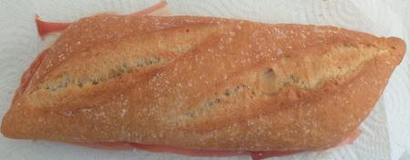 Sandwich Il Montanaro [1]
