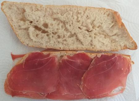 Sandwich Il Montanaro [0]