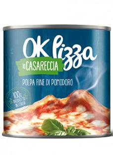 Sos de rosii Ok pizza 2550 gr [1]