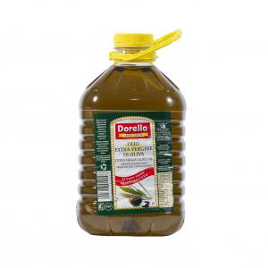Ulei de masline extravirgin ,Dorella 3L [0]