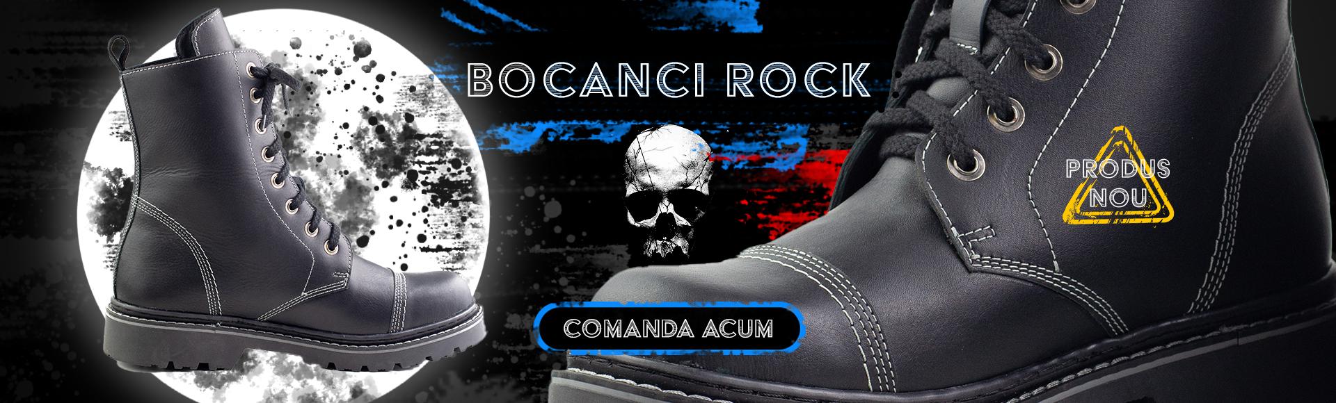 Bocanci Rock
