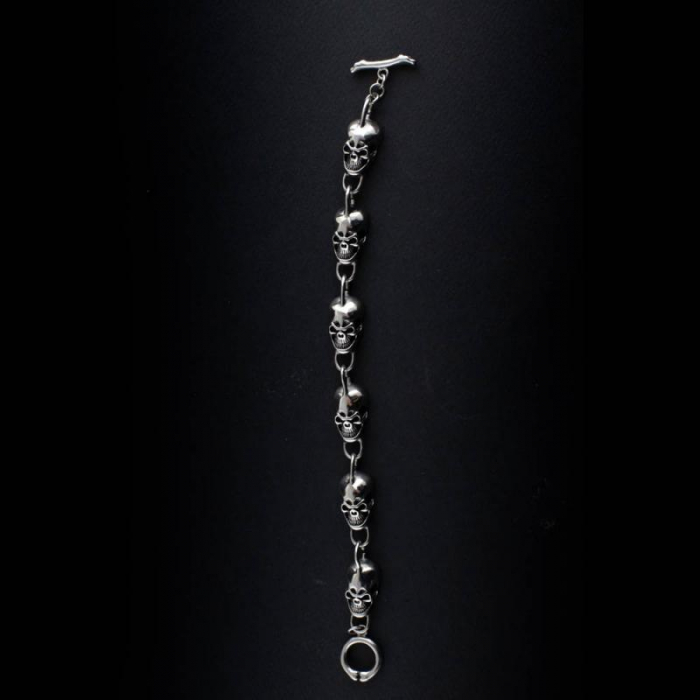 Bratara metalica - Terminator 2 1