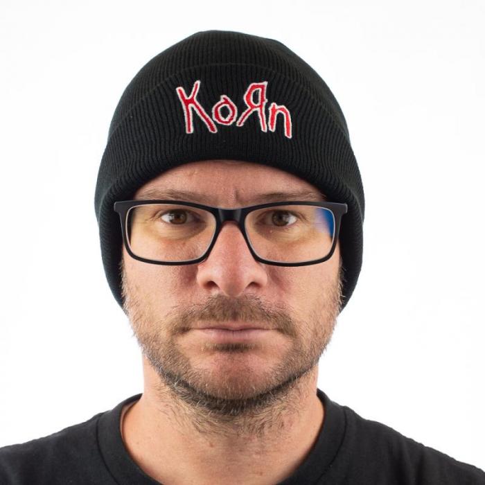 Caciula brodata Korn 0