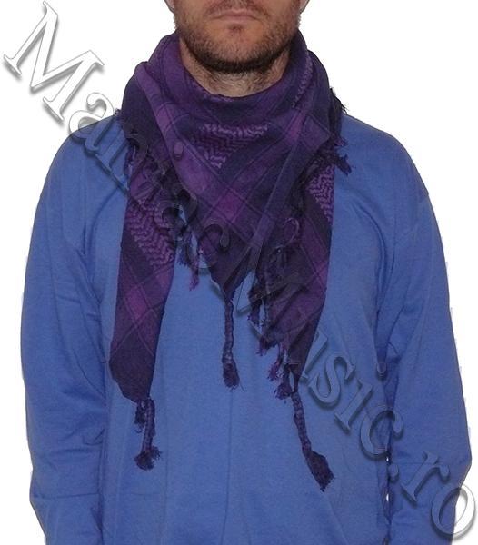 Esarfa Purple  0