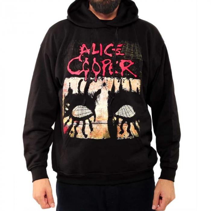 Hanorac Alice Cooper 0