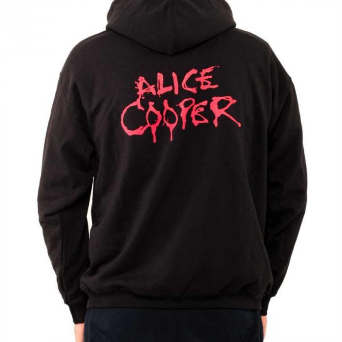 Hanorac Alice Cooper 1