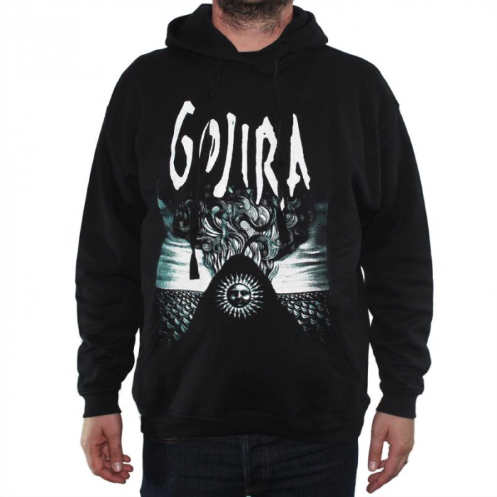 Hanorac Gojira - SUN 0