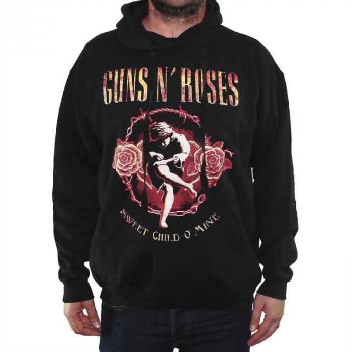 Hanorac Guns N Roses - Sweet Child O Mine 0