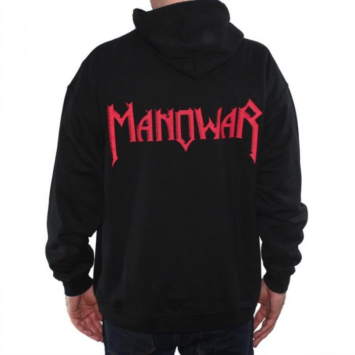 Hanorac Manowar - Kings of Metal 1
