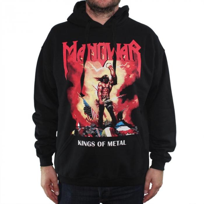 Hanorac Manowar - Kings of Metal 0