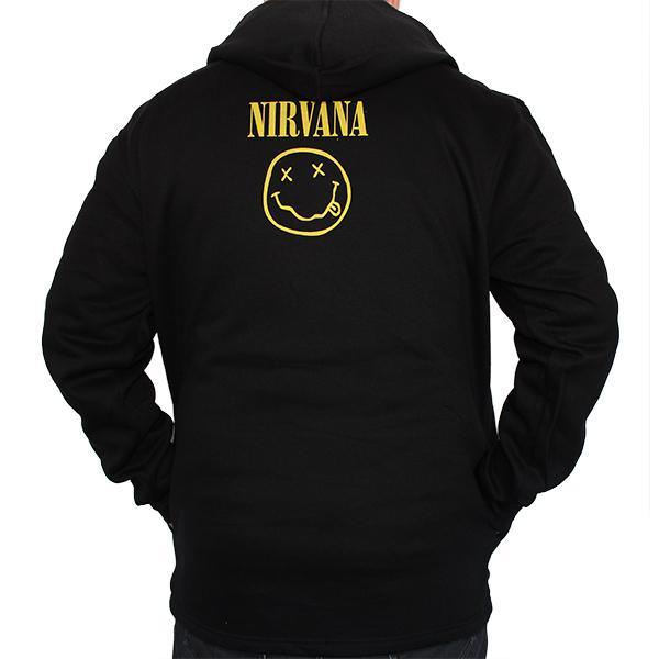 Hanorac Nirvana - Smiley 2 1