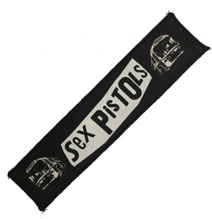 Long Patch Sex Pistols 0