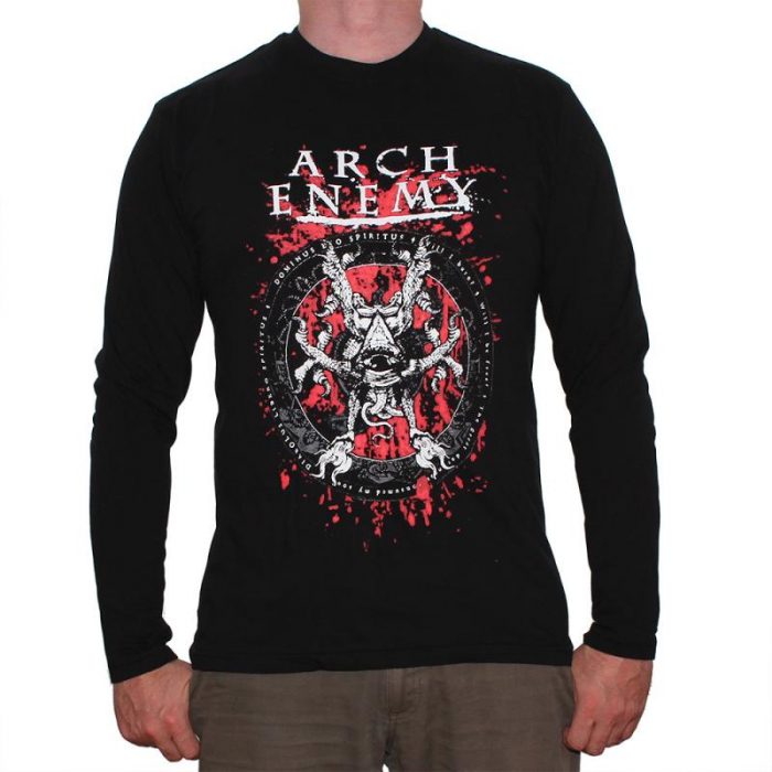 Long Sleeve Arch Enemy - Rise of the Tyrane  0