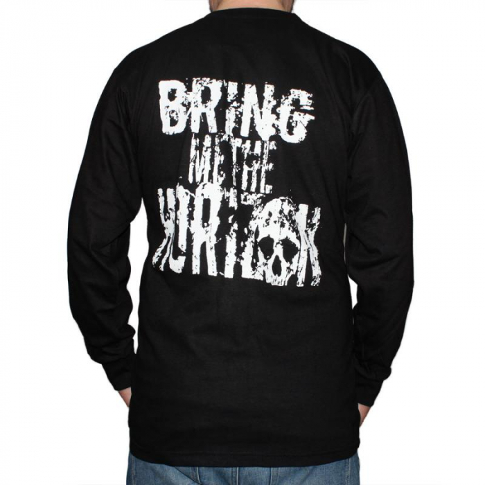 Long Sleeve Bring Me The Horizon - Owl 1