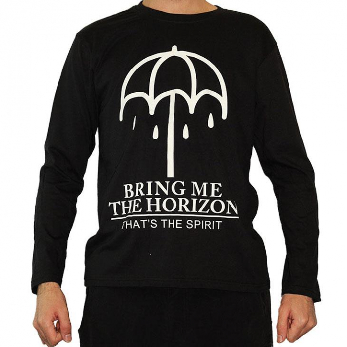 Long Sleeve Bring Me The Horizon - UMBRELLA 0