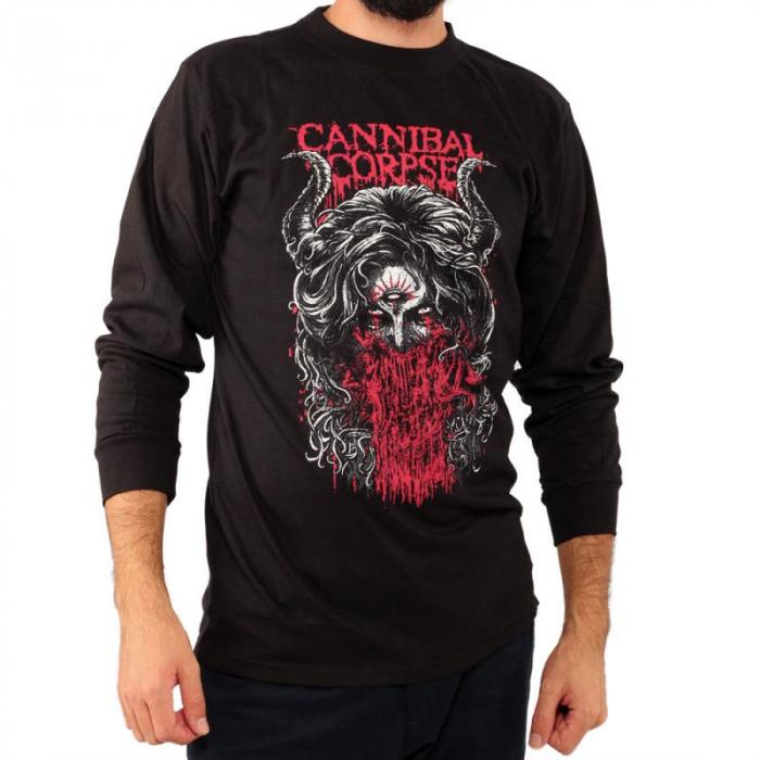 Long Sleeve Cannibal Corpse - 3rd Eye 0