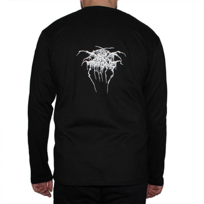 Long Sleeve Darkthrone - A Blaze In The Northern Sky 1