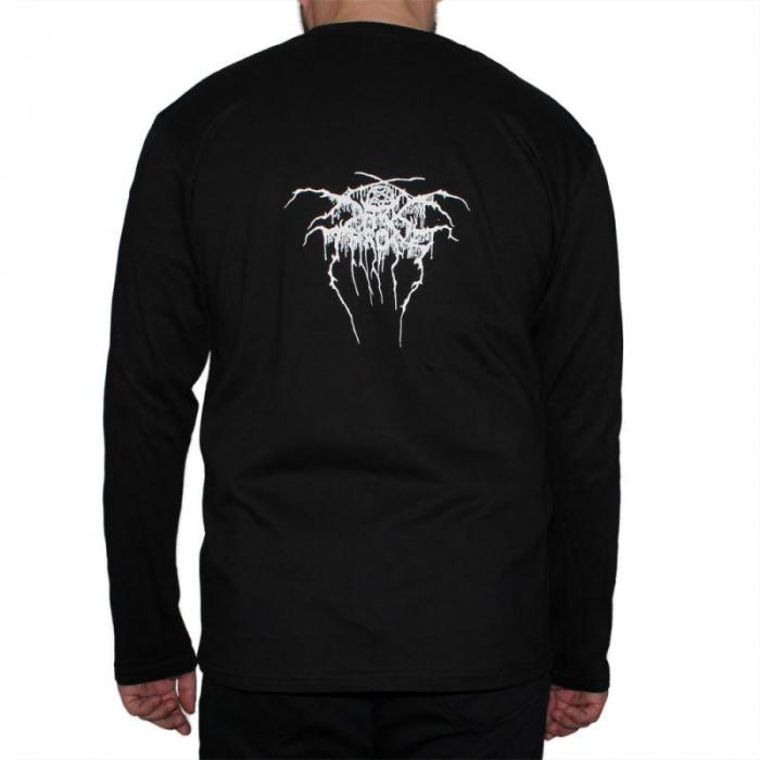 Long Sleeve Darkthrone - A Blaze In The Northern Sky [1]
