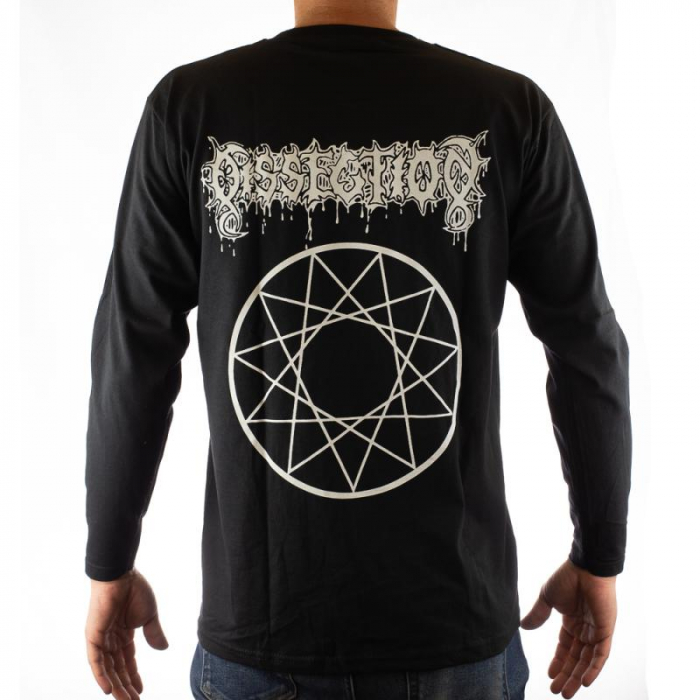 Long Sleeve Dissection - Storm of the Light s Bane 1