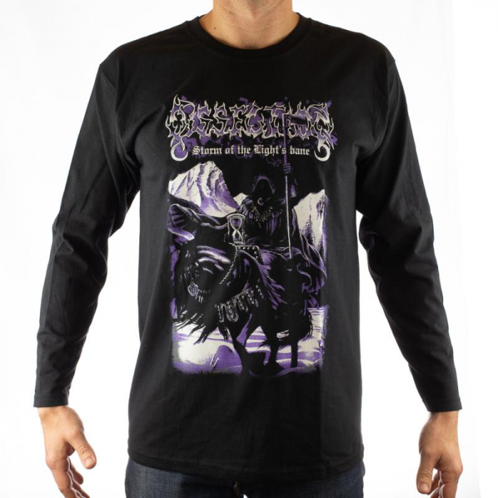 Long Sleeve Dissection - Storm of the Light s Bane 0