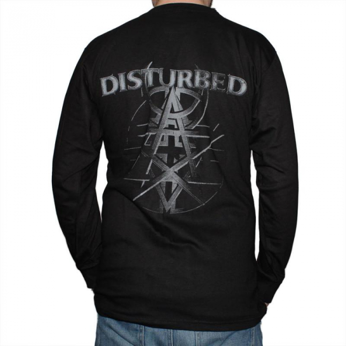 Long Sleeve Disturbed - The Lost Children 1