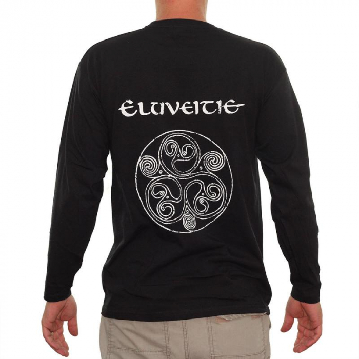 Long Sleeve Eluveitie - LOGO 1