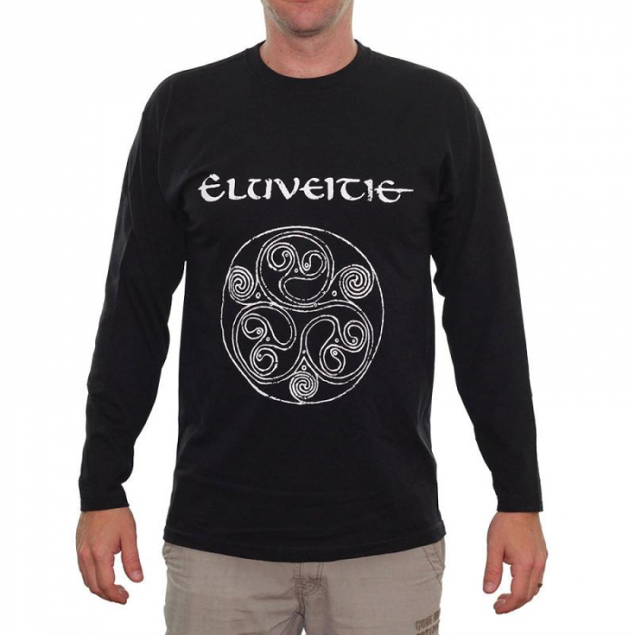 Long Sleeve Eluveitie - LOGO 0