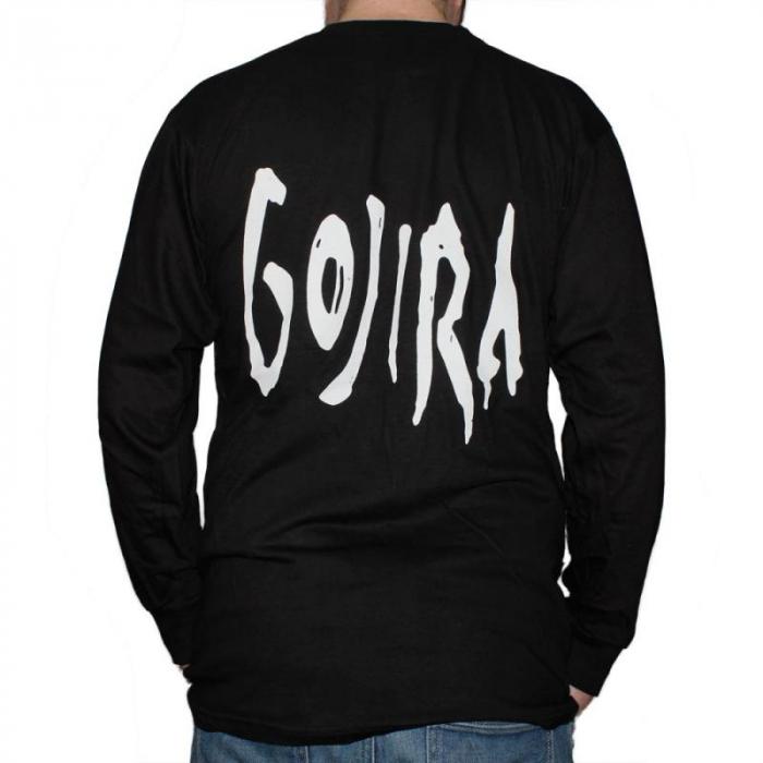 Long Sleeve Gojira - SUN [1]