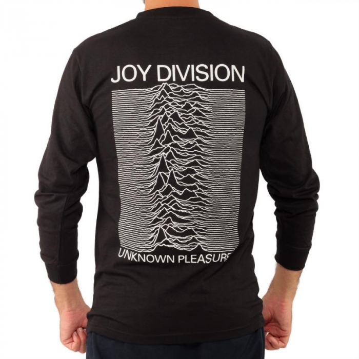 Long Sleeve Joy Division 1