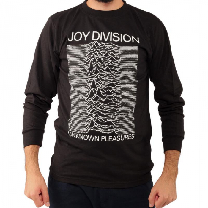 Long Sleeve Joy Division 0