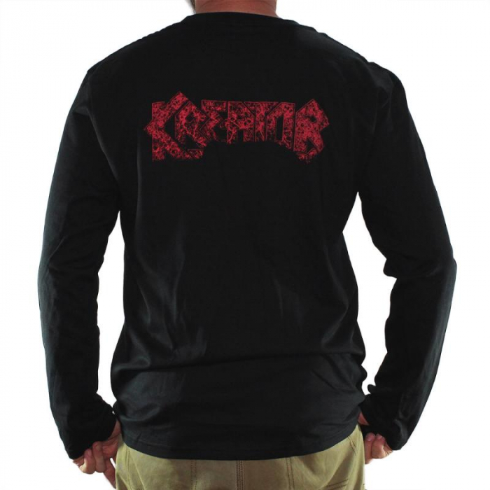 Long Sleeve Kreator - God Of Violence 1
