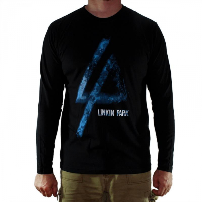 Long Sleeve Linkin Park - Ominous 0