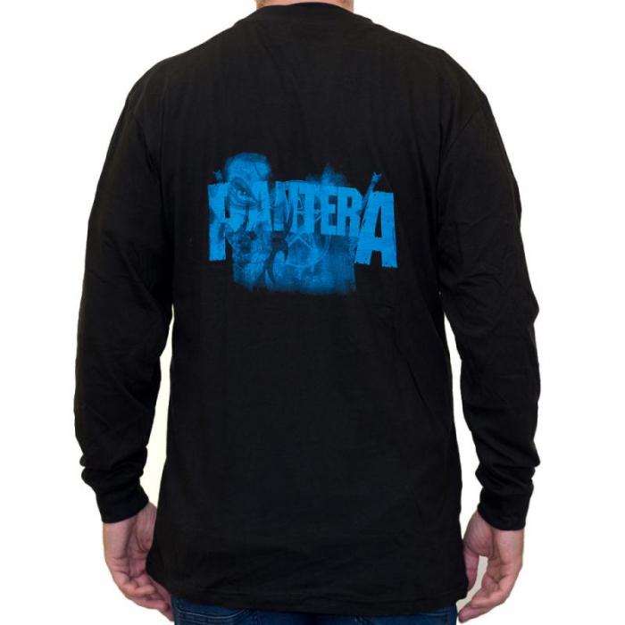 Long Sleeve Pantera - Cowboys From Hell 1