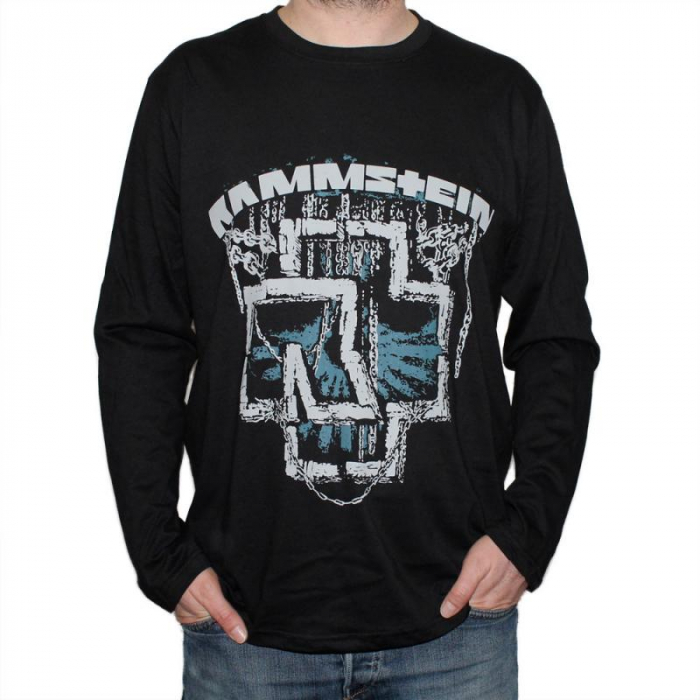 Long Sleeve Rammstein - In Chains 0