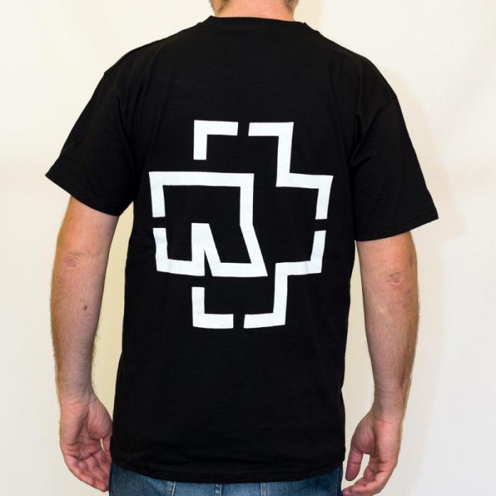 Long Sleeve Rammstein - Zwanzig Jahre 1