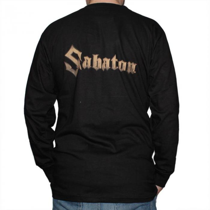 Long Sleeve Sabaton- En Livstid I Krig 1