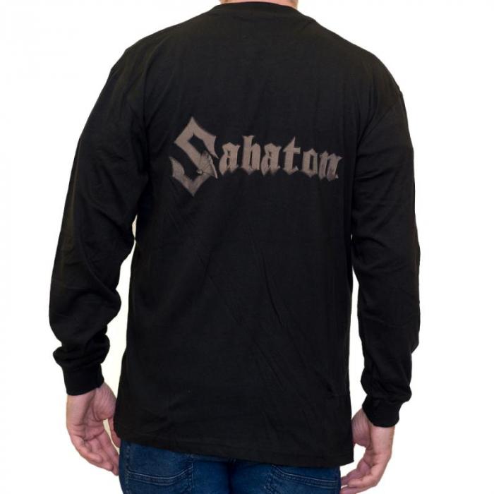 Long Sleeve Sabaton - The Last Stand 1