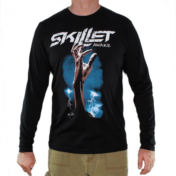 Long Sleeve Skillet - Awake 0