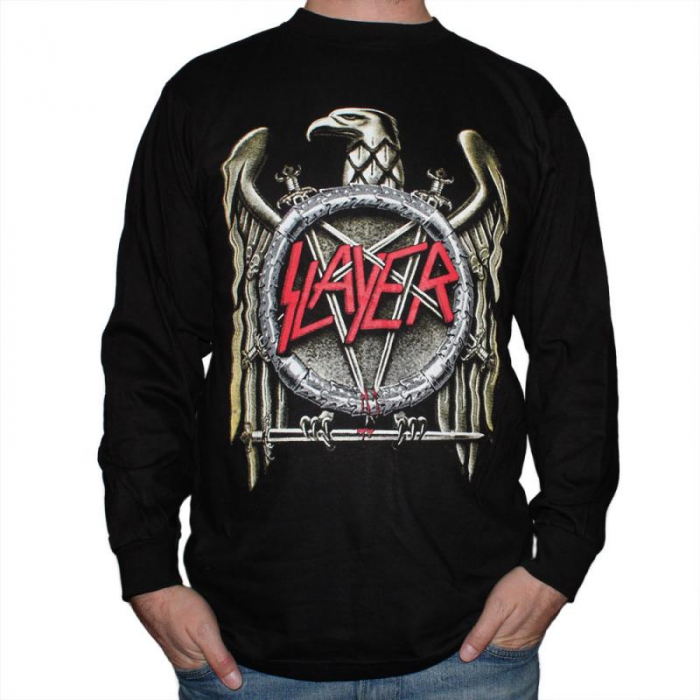 Long Sleeve Slayer - Eagle 0