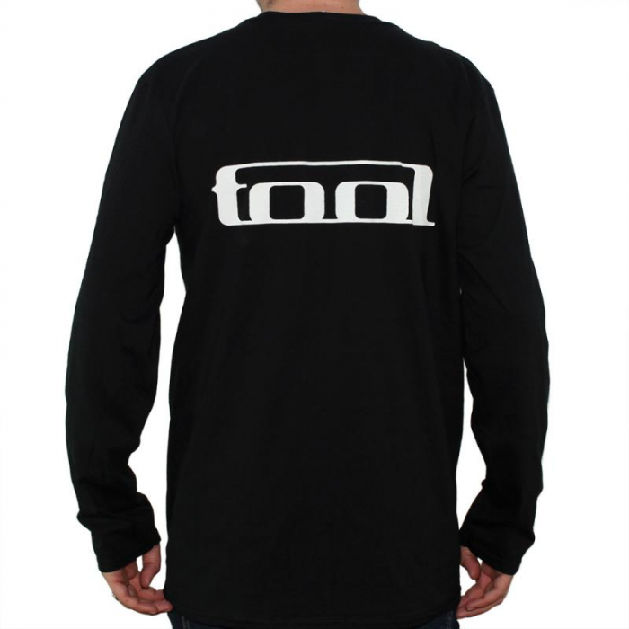 Long Sleeve Tool - Third Eye 1
