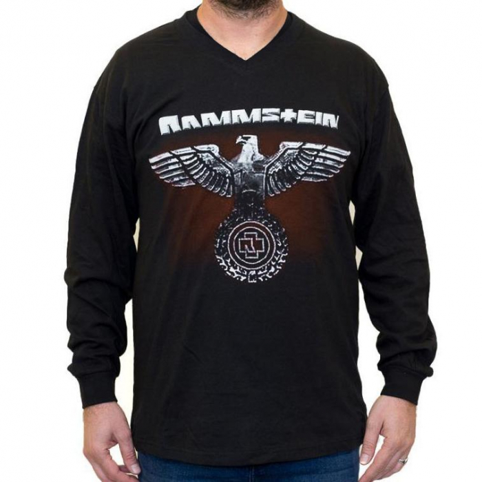 Long Sleeve Rammstein - Eagle 2 [0]