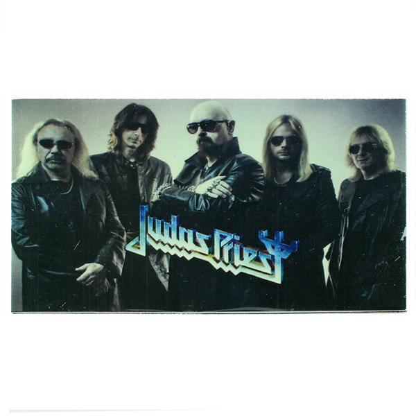 Magnet Judas Priest - Band 0