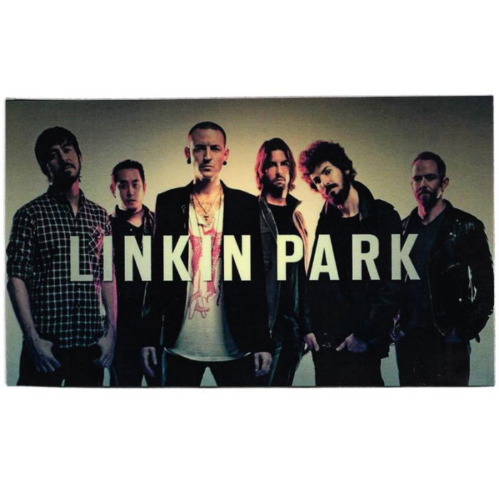 Magnet Linkin Park - BAND 0