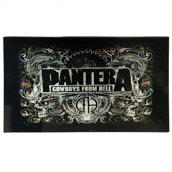 Magnet Pantera - Cowboys From Hell 0